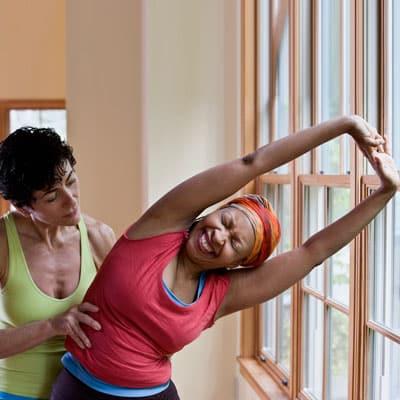 การออกกำลังกายผู้ป่วยโรคเบาหวาน