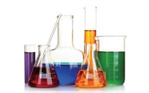 การแพ้ยาและสารเคมี
