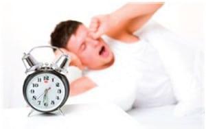 ความดันแปรผันช่วงตื่นนอน