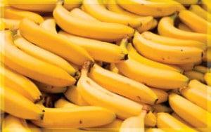 โพแทสเซียมในกล้วย