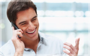 คุยโทรศัพท์เป็นประจำ