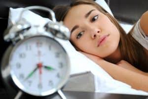 นอนไม่หลับ, ผู้หญิงนอนไม่หลับ, หลับยาก, หลับไม่สนิท