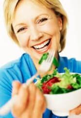อาหารวัยทองควรรับประทาน
